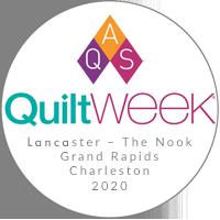 AQS QuiltWeek 2020