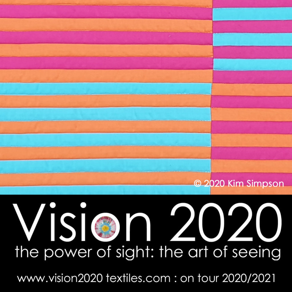 Just a Glimpse: Kim Simpson