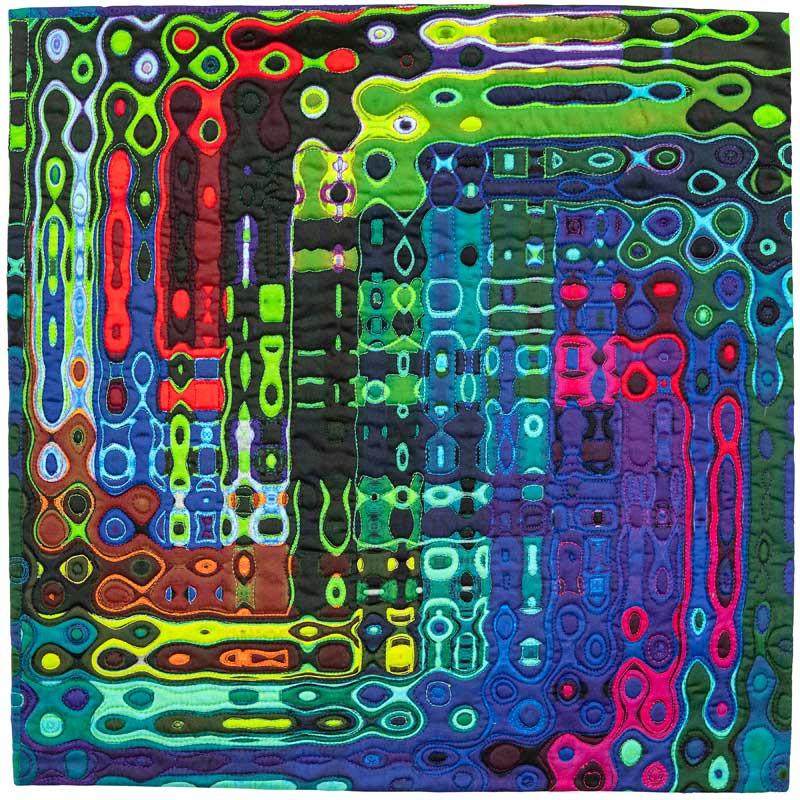 Envisioning the Invisible: Quantum World - Alicia Merrett