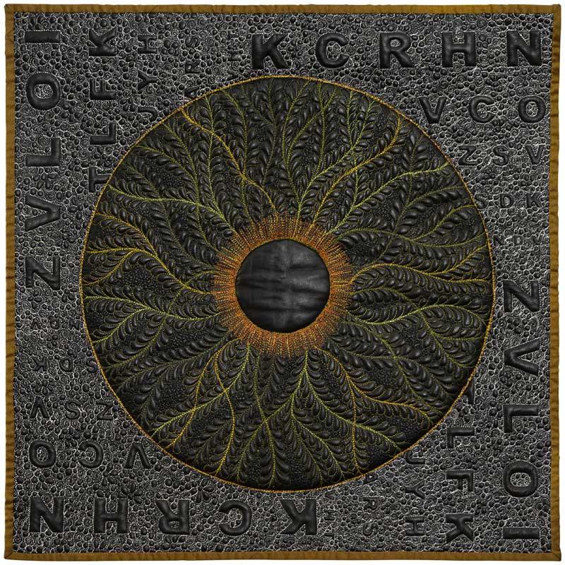 Eye See Hazel: Rachelle Denneny
