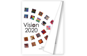 Vision 2020 Catalogue Cover