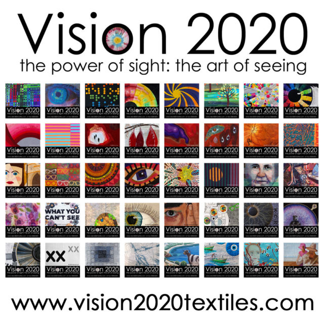 Vision 2020 Preview Gallery
