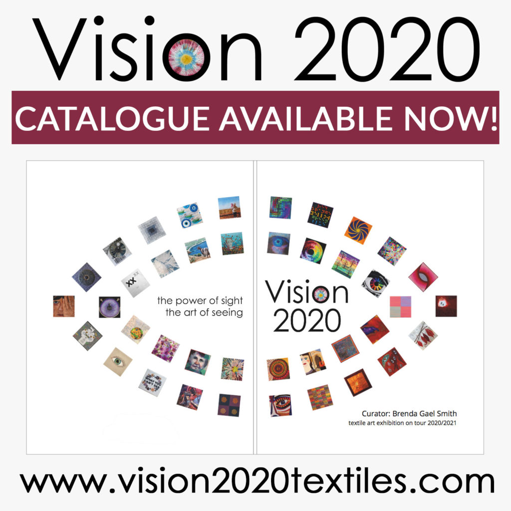 Vision 2020 Catalogue Available Now